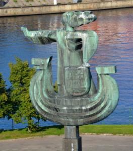 DSC_2634 Vid Rigas hamn